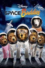 Space Buddies is the best movie in Bill Fagerbakke filmography.