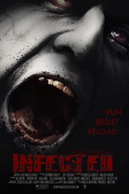 Infected movie in Michael Madsen filmography.