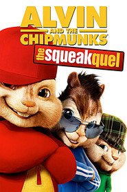 Alvin and the Chipmunks: The Squeakquel movie in Anna Faris filmography.