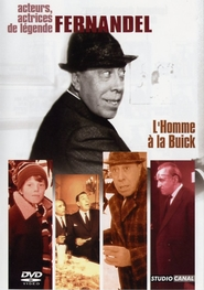 L'homme a la Buick movie in Jean-Pierre Marielle filmography.