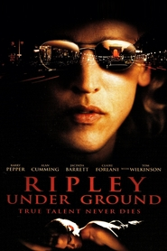 Ripley Under Ground movie in Tom Wilkinson filmography.