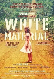 White Material movie in Isaach De Bankole filmography.