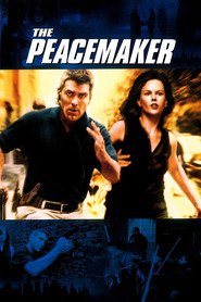 The Peacemaker movie in Nicole Kidman filmography.
