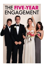 The Five-Year Engagement is the best movie in Chris Pratt filmography.