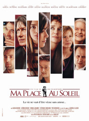 Ma place au soleil movie in Andre Dussollier filmography.