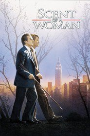 Scent of a Woman movie in Al Pacino filmography.