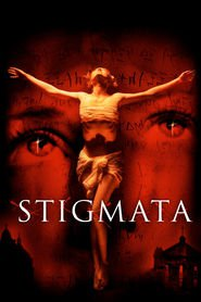 Stigmata movie in Gabriel Byrne filmography.