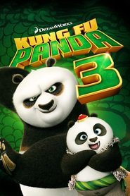 Kung Fu Panda 3 movie in Jackie Chan filmography.