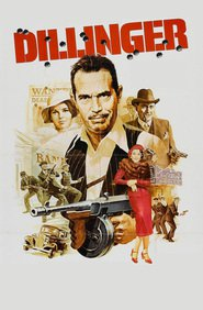 Dillinger movie in Harry Dean Stanton filmography.
