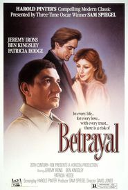 Betrayal is the best movie in Jeremy Irons filmography.