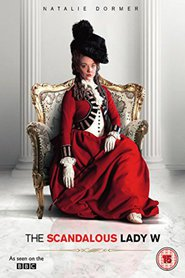 The Scandalous Lady W movie in Shon Evans filmography.