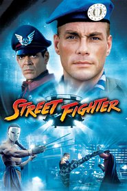 Street Fighter is the best movie in Kylie Minogue filmography.