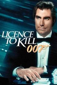 Licence to Kill movie in Talisa Soto filmography.