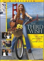The Third Wish movie in Robert Costanzo filmography.