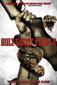 Holy Ghost People is the best movie in Heyli Sekston filmography.