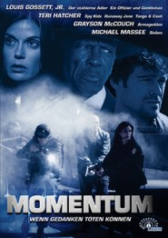 Momentum is the best movie in Zahn McClarnon filmography.