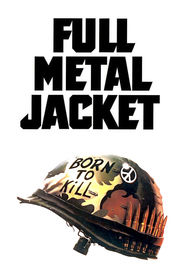 Full Metal Jacket movie in Matthew Modine filmography.