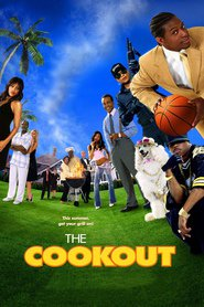 The Cookout movie in Meagan Good filmography.