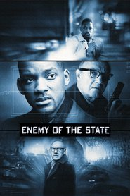 Enemy of the State movie in Jon Voight filmography.