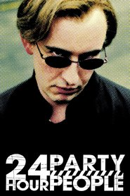 24 Hour Party People movie in Steve Coogan filmography.