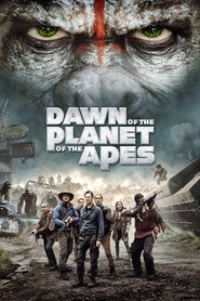Dawn of the Planet of the Apes movie in Toby Kebbell filmography.