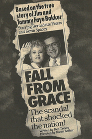 Fall from Grace movie in Kevin Spacey filmography.