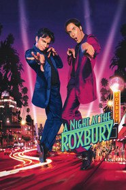 A Night at the Roxbury movie in Will Ferrell filmography.