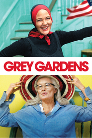 Grey Gardens movie in Drew Barrymore filmography.