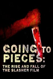 Going to Pieces: The Rise and Fall of the Slasher Film is the best movie in Paul Lynch filmography.