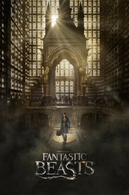 Best movie Fantastic Beasts and Where to Find Them images, cast and synopsis.