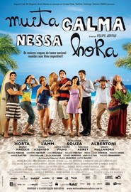 Muita Calma Nessa Hora is the best movie in Laura Cardoso filmography.