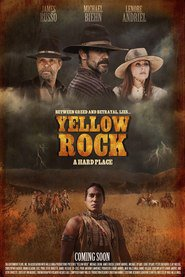 Yellow Rock movie in Zahn McClarnon filmography.
