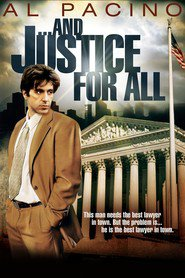 ...And Justice for All movie in Al Pacino filmography.