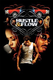 Hustle & Flow movie in Terrence Howard filmography.
