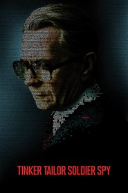 Tinker Tailor Soldier Spy movie in John Hurt filmography.