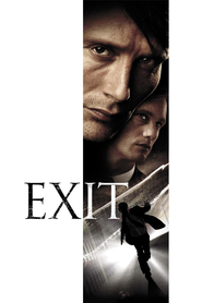 Exit is the best movie in Mads Mikkelsen filmography.