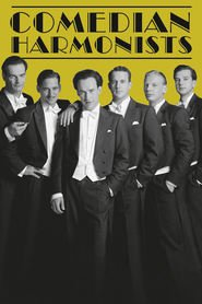 Comedian Harmonists movie in Katja Riemann filmography.
