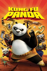 Kung Fu Panda movie in Jackie Chan filmography.