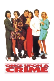 Once Upon a Crime... movie in Ornella Muti filmography.