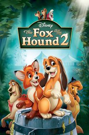 The Fox and the Hound 2 is the best movie in Jim Cummings filmography.
