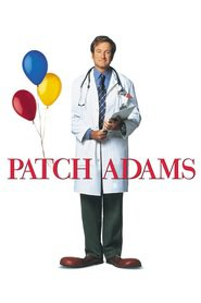 Patch Adams is the best movie in Daniel London filmography.
