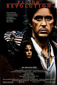 Revolution movie in Al Pacino filmography.