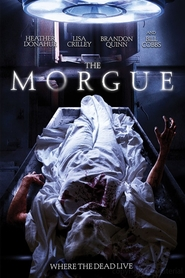 The Morgue is the best movie in Brandon Quinn filmography.