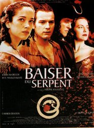 The Serpent's Kiss movie in Gerard McSorley filmography.