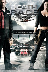 Death Race movie in Jason Statham filmography.