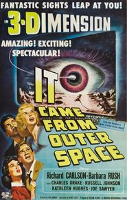 It Came from Outer Space movie in Joe Sawyer filmography.