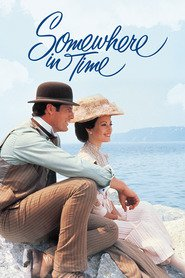 Somewhere in Time movie in Christopher Plummer filmography.