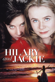 Hilary and Jackie movie in Charles Dance filmography.