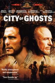 City of Ghosts movie in Rose Byrne filmography.