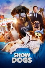 Show Dogs movie in Will Arnett filmography.